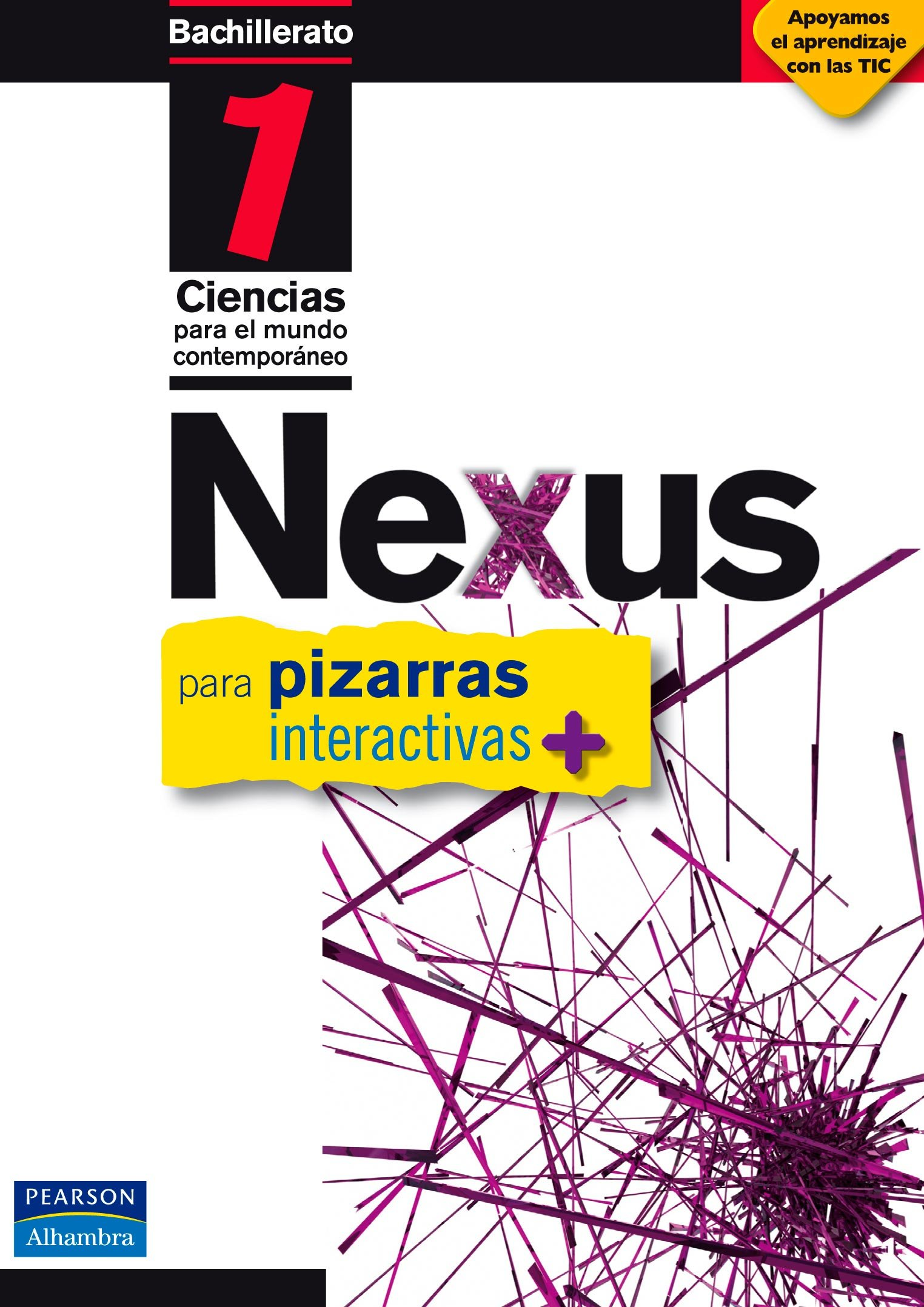 Nexus 1 para pizarras interactivas: 9788420554488: Amazon.com: Books