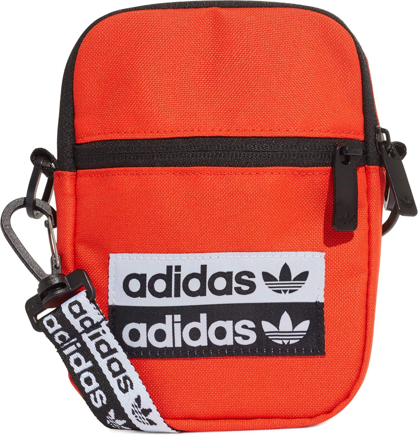 adidas bolsita, Orange: Amazon.es: Equipaje