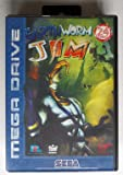 Earthworm Jim (Mega Drive)
