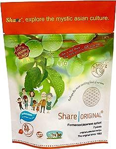 Share® Fermented Plum Starter Pack