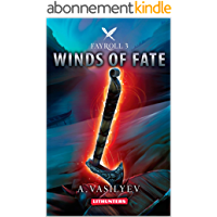 Winds of Fate: Epic LitRPG Adventure (Fayroll - Book 3) (English Edition)
