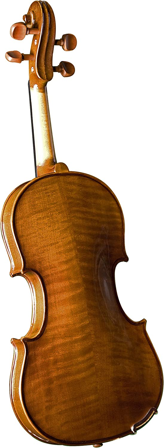Cremona SV-150 Premier Student Violin Outfit - 3/4 Size