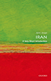 Iran: A Very Short Introduction (Very Short Introductions)