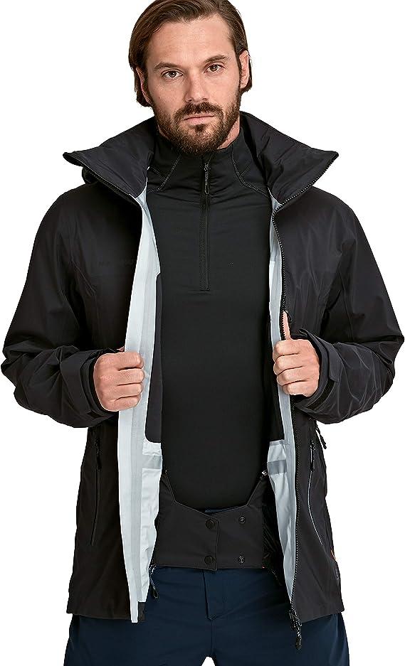 Mammut Men Stoney Hardshell Jacket