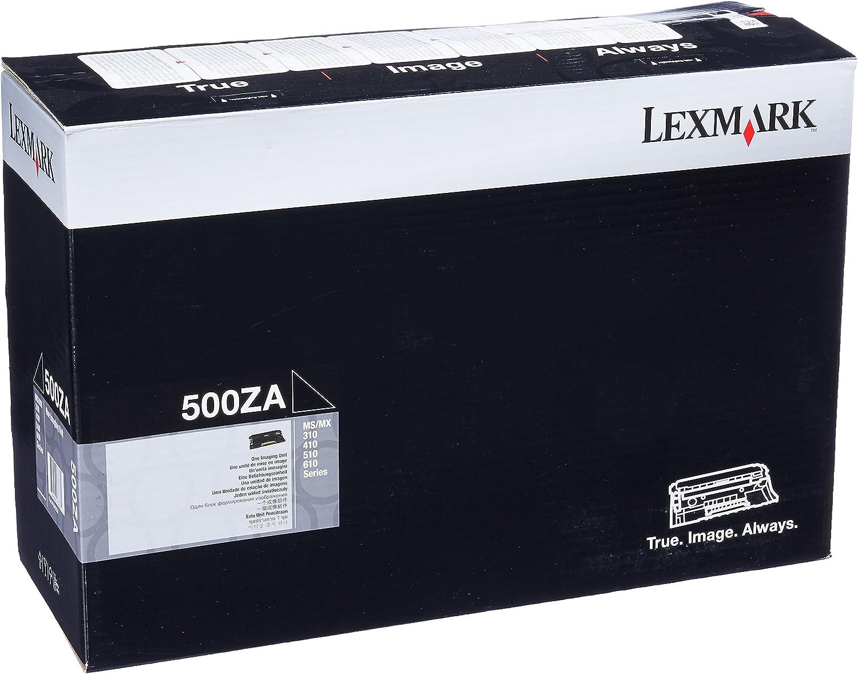 Amazon.com: Lexmark 50 F0ZA0 Imaging unit Toner: Office Products