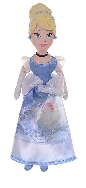 Disney 33316 – Cenicienta Princesa Cuentos de Peluche