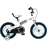 Royalbaby Cube Tube Kids Bike, 12-14 - 16-18 inch Wheels