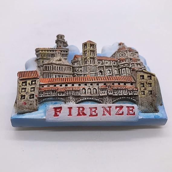 Amazon.com: Imán 3D para nevera, ideal para viajes o como ...