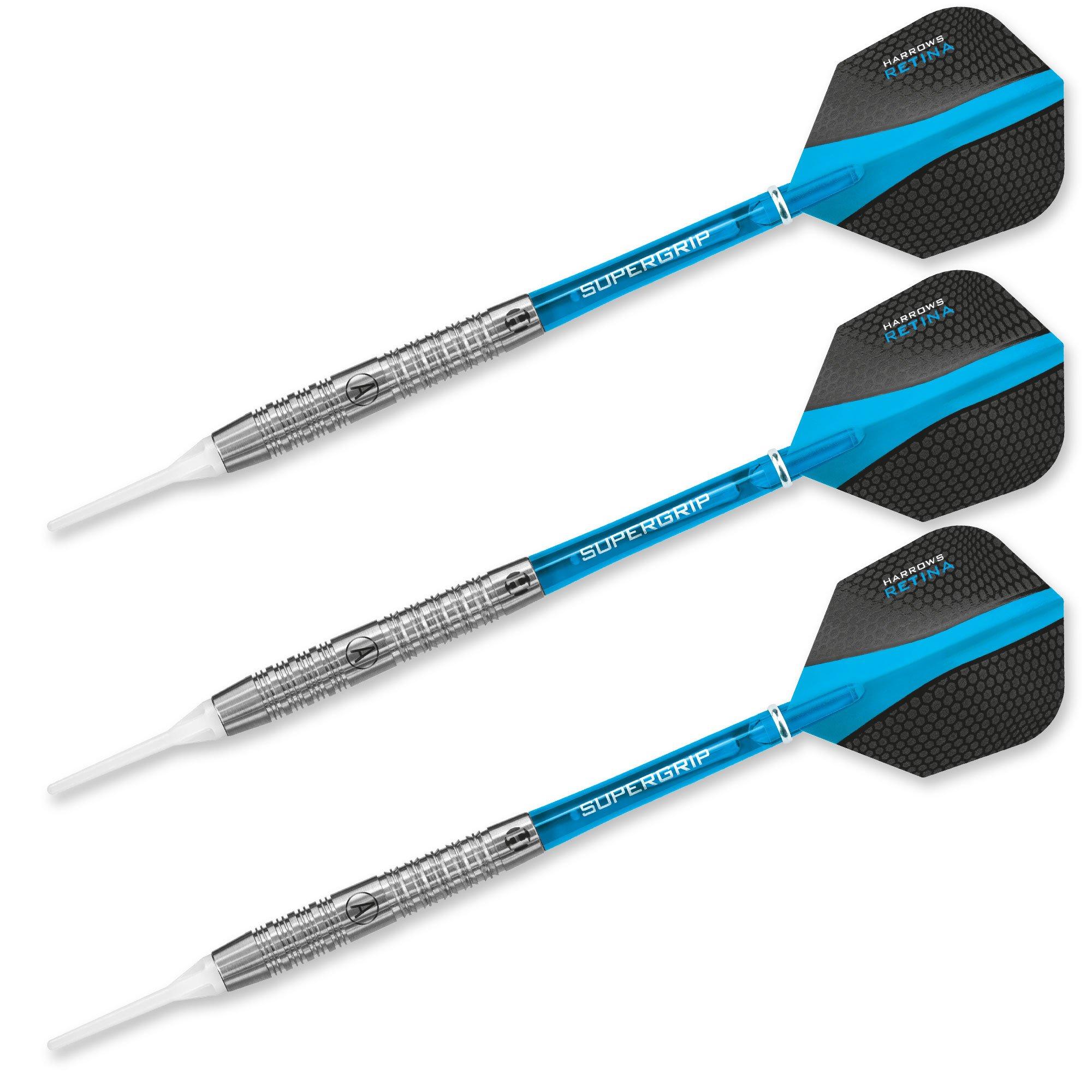 Harrows Aero 18 Gram Soft Tip Darts 55523