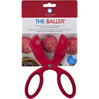 "Architec The Baller, 2"" Meatball Maker, BPA-free Plastic, Dishwasher Safe"