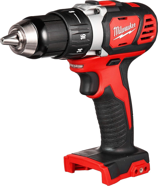 Milwaukee 2606-20 M18 1 2 Drill Driver