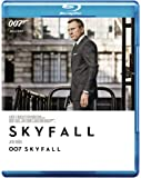 Skyfall (Bilingual) [Blu-ray]