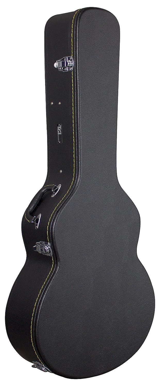 1999 TGI de madera carcasa rígida para no es tóxica guitarra acústica