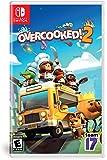 Overcooked! 2 Nintendo Switch 食べ過ぎ! 2ニンテンドースイッチ北米英語版 [並行輸入品]