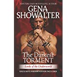 The Darkest Torment (Lords of the Underworld, 12)
