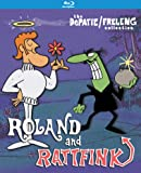 Roland and Rattfink (17 Cartoons) [Blu-ray]