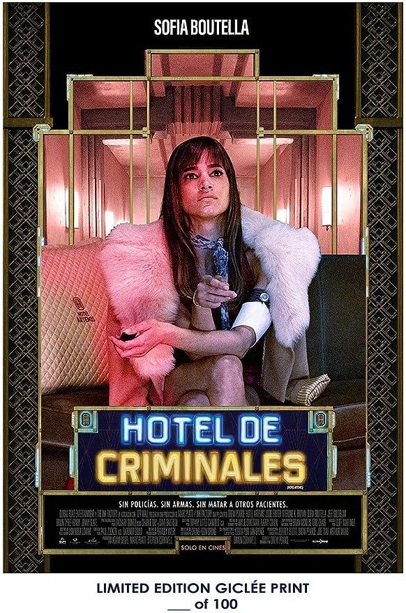 ホテル アルテミス