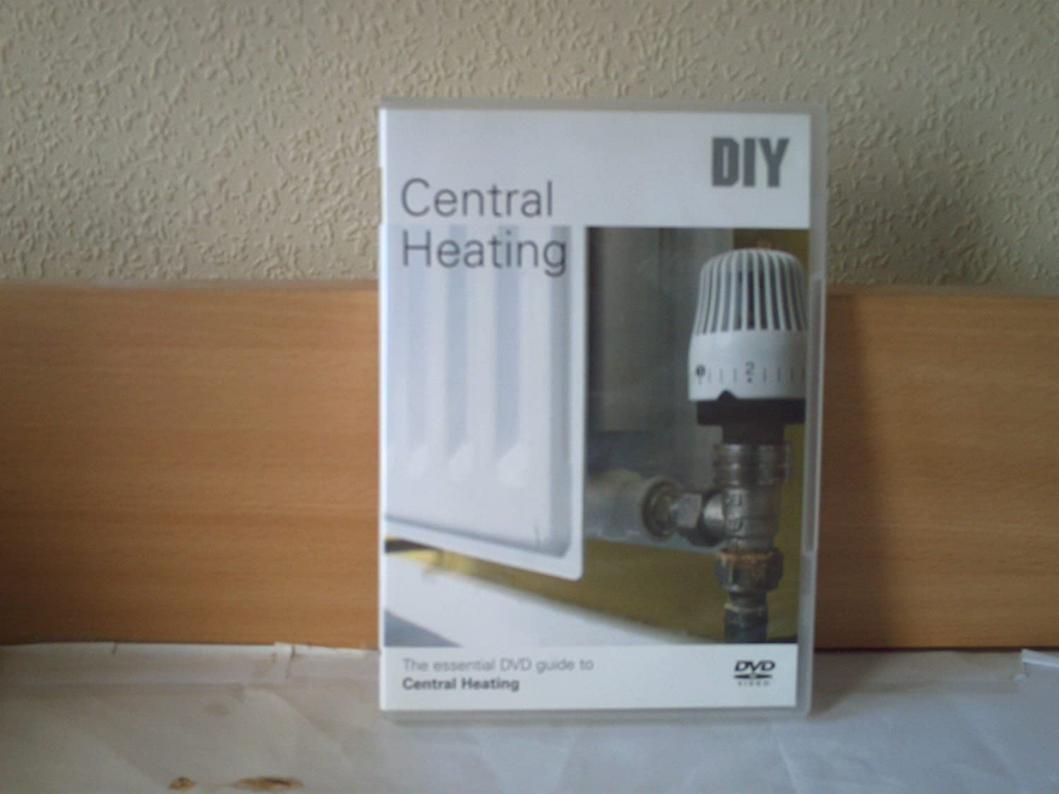 The Essential DVD Guide To - Central Heating: Amazon.co.uk: DVD ...