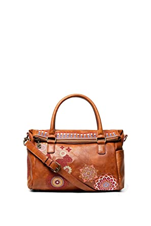 Bolso Camel U Chandy BeigeAmazon Loverty Y esRopa Desigual fYyb6g7