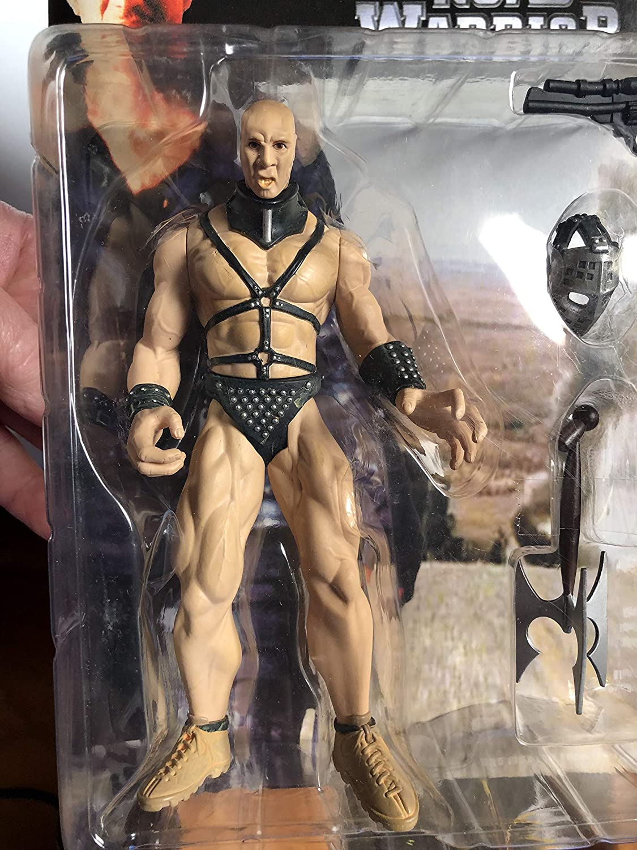 Mad MAX The Road Warrior – Humungus: Amazon.es: Juguetes y juegos