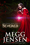 Severed (Cloud Prophet Trilogy Series Book 3)