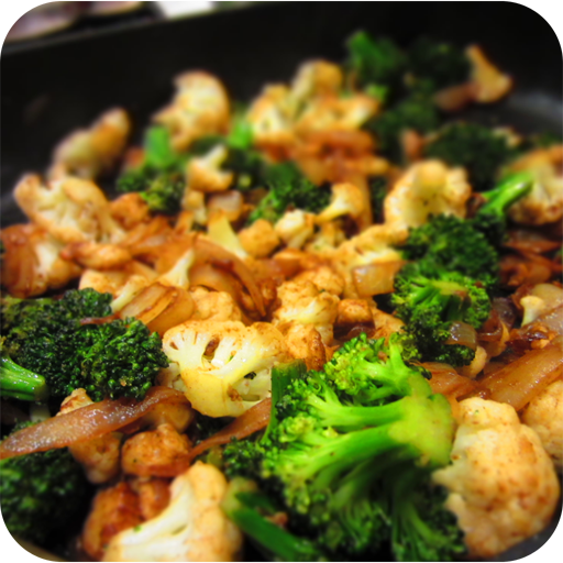 Stir Fry Recipes - Healthier Diet - Shrimp Beef Fry Stir