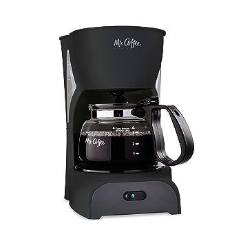 Mr. Coffee 4 Cups Coffee Maker