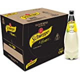 Schweppes Lemon & Lime Mineral Water, 12 x 1.1L