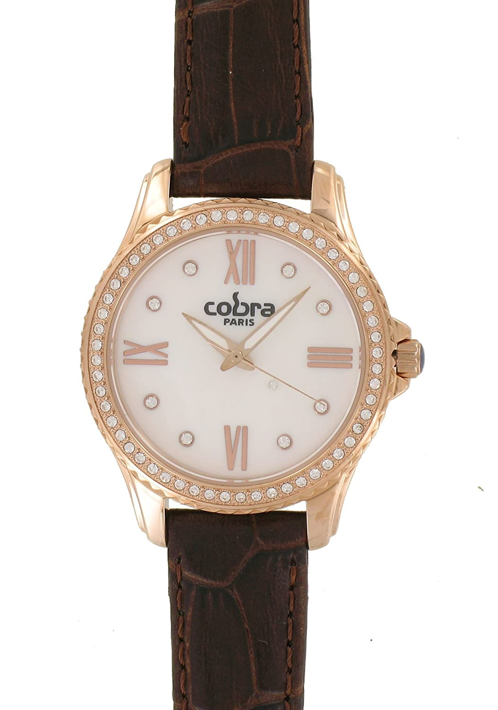 Armbanduhr Damen 62412e