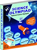 National Science Olympiad - Class 2  (with CD))