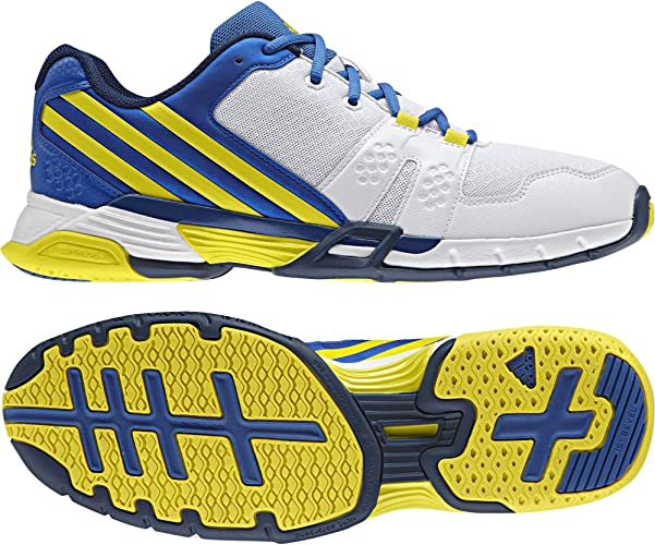 chaussure adidas volley homme