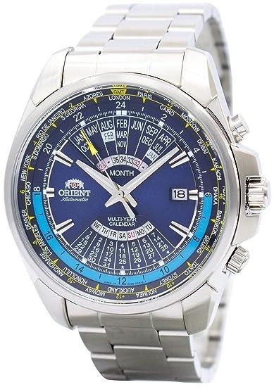 Reloj Orient Automático Caballero FEU0B002DH Deportivo