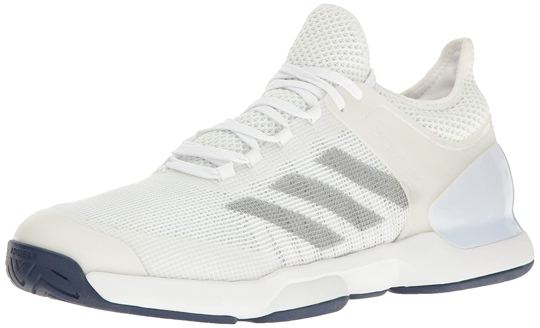 new styles d1d45 a7e44 adidas Mens Adizero Ubersonic 2 Tennis Shoe