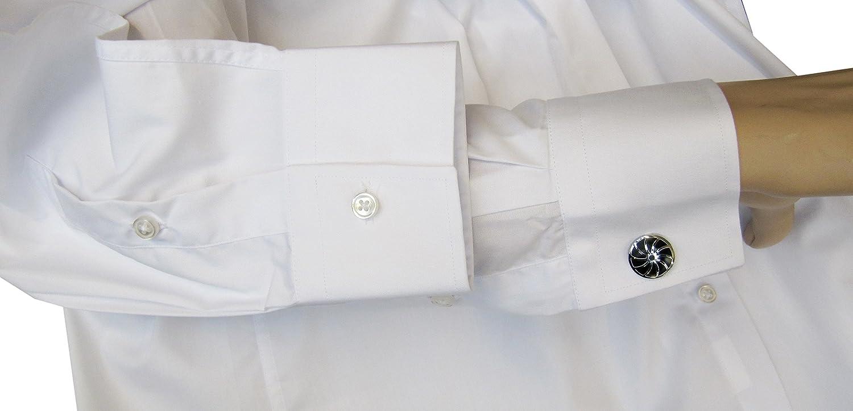 MMUGA Herren Hemd mit Einstecktuch Klassisch B074KK1Q4W Business Gewinnen Gewinnen Gewinnen Sie hoch geschätzt 5ae573