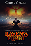 Raven's Flight: A Dragon Romance (Penny White Book 0)