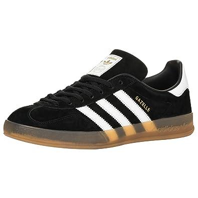 adidas Gazelle Indoor Core BlackRun White: