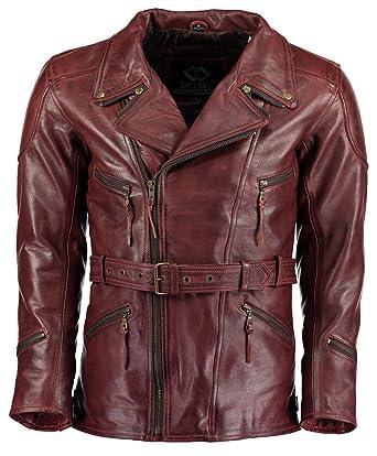 Herren Gallanto Herren Jacke schwarz schwarz X-Small Jacken