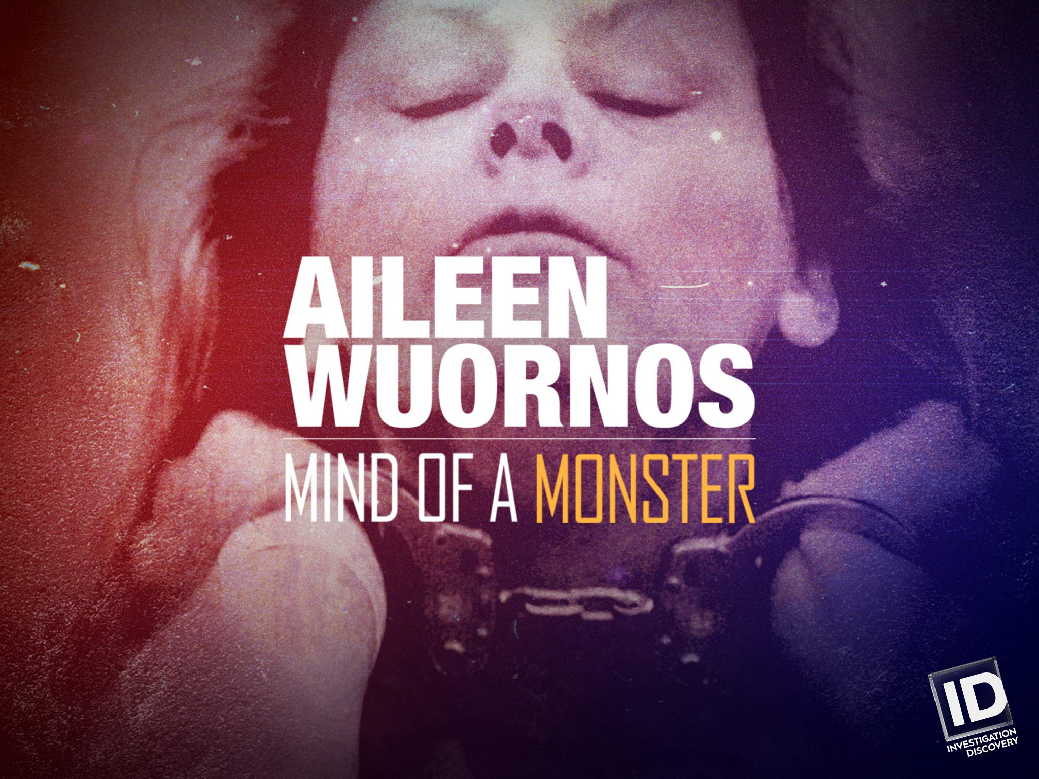 Crazy about you Aileen Wuornos