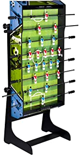 Mightymast Leisure Gemini - Futbolín: Amazon.es: Deportes y aire libre