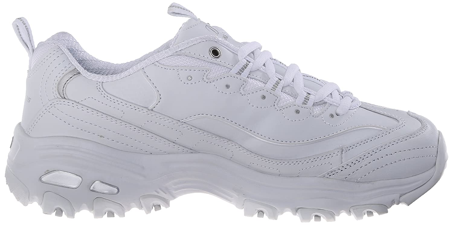 Skechers-D-039-Lites-Women-039-s-Casual-Lightweight-Fashion-Sneakers-Athletic-Shoes thumbnail 68