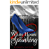 The White House Gets A Spanking (The Justice Series Book 1)