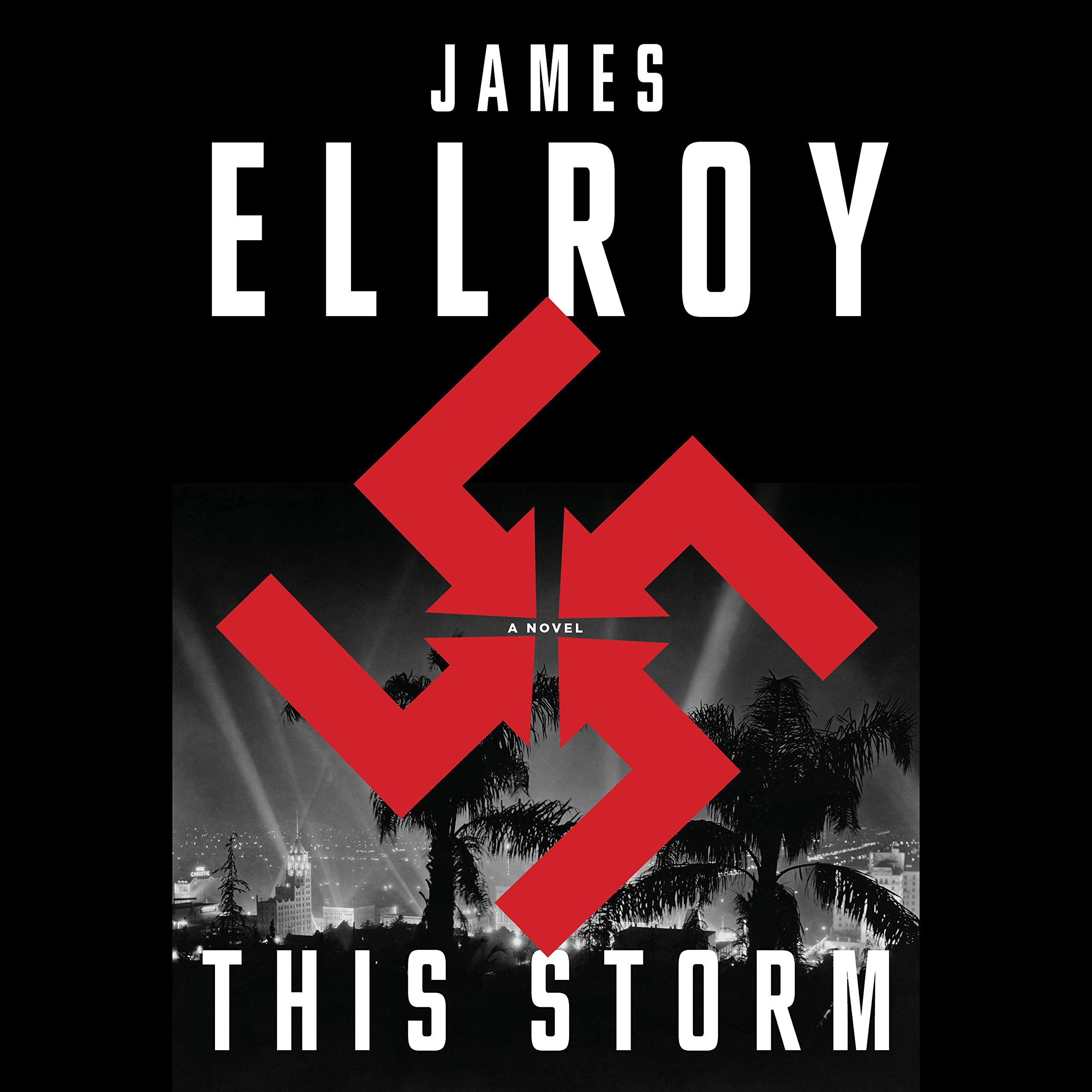 Image result for this storm ellroy