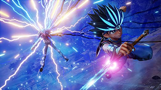 Jump Force for Xbox One [USA]: Amazon.es: Bandai Namco Games Amer ...