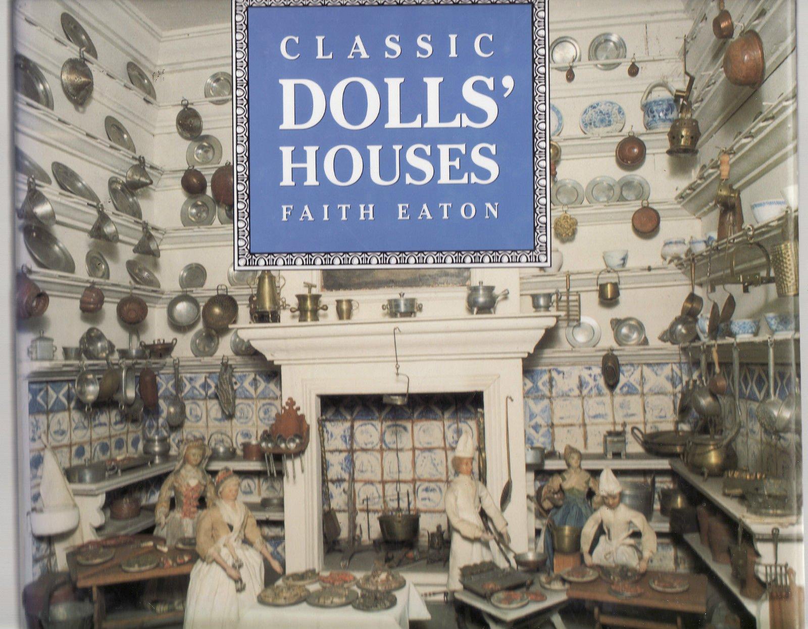 Classic Dolls' Houses