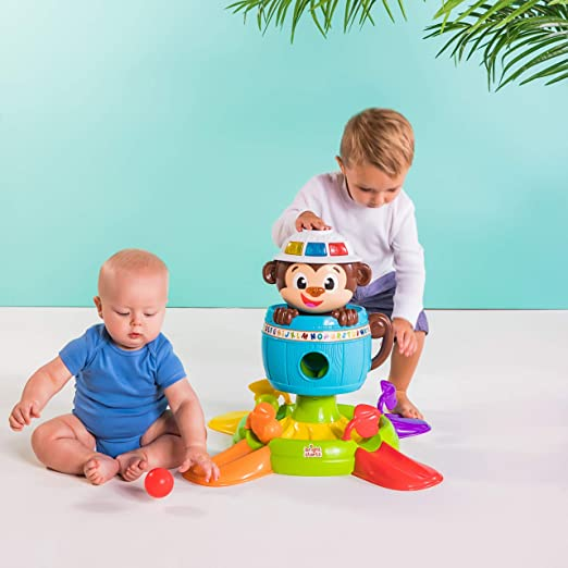 Toys & Hobbies Toy Musical Instrument Baby Infant Toddler Kids Musical Piano Developmental Toy Early Educational 5.29 Making Things Convenient For The People