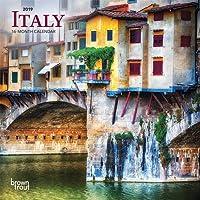 Italy 2019 Calendar