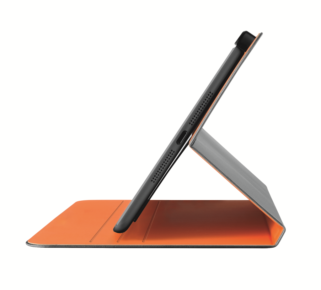 trust aeroo ultrathin ipad air 2 h lle flaches computer zubeh r. Black Bedroom Furniture Sets. Home Design Ideas