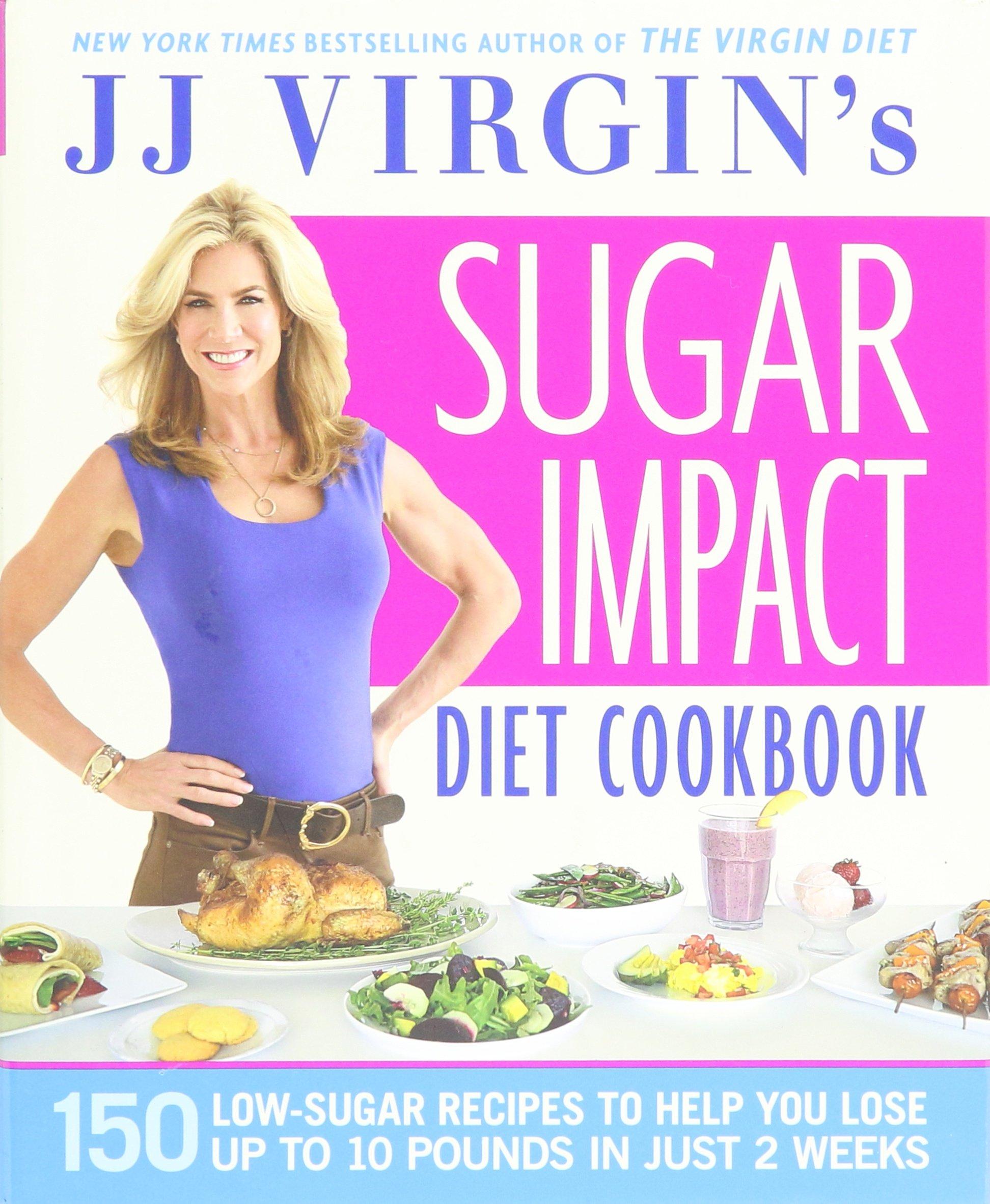 Jj virgin diet weight loss