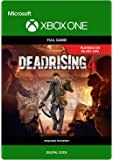Dead Rising 4  [Xbox One - Download Code]