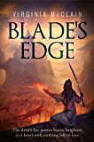 Blade's Edge (Chronicles of Gensokai Book 1)